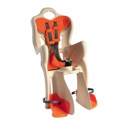 Bellelli B-One Clamp sedadlo na bicykel do 22kg- Beige