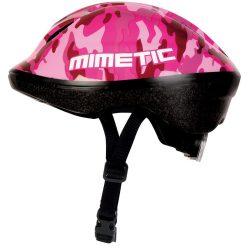 Bellelli detská prilba na bicykel M veľkosť - Mimetic Pink