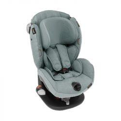 BeSafe iZi Comfort X3 autosedačka 9-18kg -  Sea Green Melange