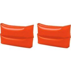 Intex Červené nafukovacie rukávniky 19*19cm