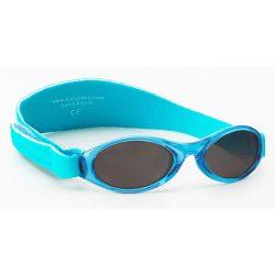 BabyBanz slnečné okuliare Lagoon Blue/Aqua 0-2 rokov