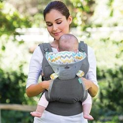 Infantino Cuddle Up Ergonomic Hoodie nosič