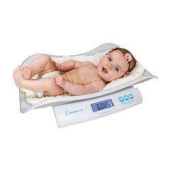 Momert 6477 digitálna kojenecká a detská váha
