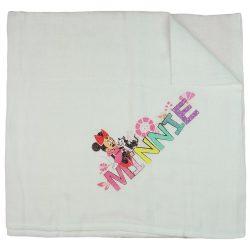 Asti Disney Minnie textilné plienky (70x70cm)