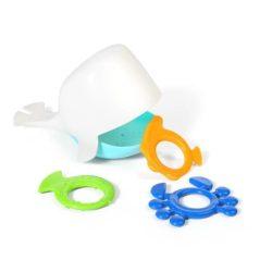 BabyOno hračka do vody Veľryba