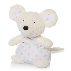 Artesavi Plyšová figúrka myška, ohrievateľná 25 cm