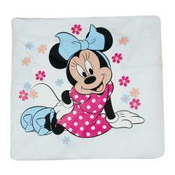 Asti Disney Minnie poťah na matrac s gumičkou 60*120-70*140