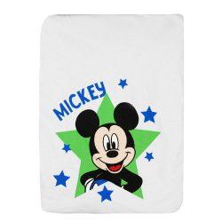 Asti Disney Mickey poťah na matrac s gumičkou  60*120-70*140