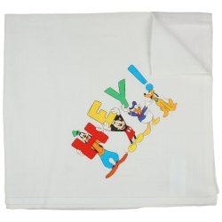 Asti Disney Mickey textilné plienky 70x70cm
