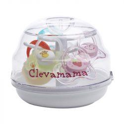 Clevamama sterilizátor na cumlíky