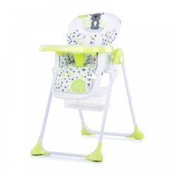 Chipolino Maxi multifunkčná jedálenská stolička - Pear 2021