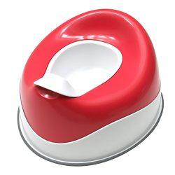 Prince Lionheart pottyPOD Basix prenosný nočník - Flashbulb Fuchsia