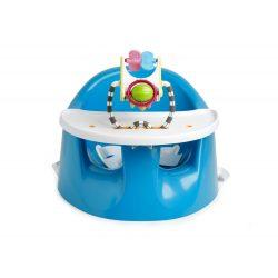 Prince Lionheart bébéPOD® Flex Plus protišmykové sedadlo a podsedák - Berry Blue