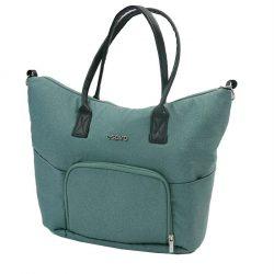 Espiro prebaľovacia taška - 05 Turquoise