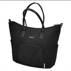 Espiro prebaľovacia taška - 10 Black