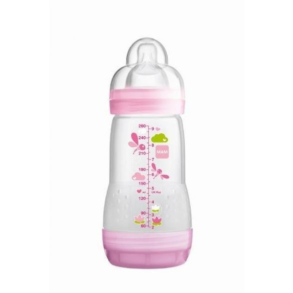 MAM Anti-Colic 260ml - detská fľaša