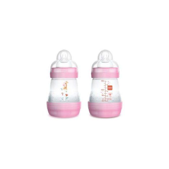 MAM Anti Colic 160 ml - detská fľaša