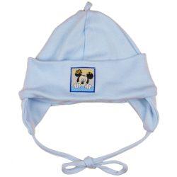 Asti Disney Mickey novorodenecká čiapka modrá 62