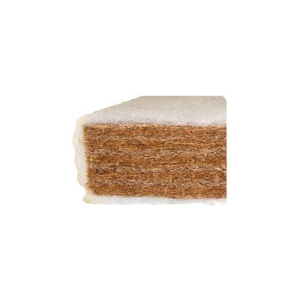 Kokosový matrac  60x120 cm
