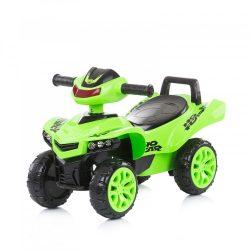 Chipolino ATV detská štvorkolka - zelená