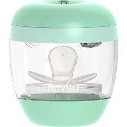 Nuvita Melly Plus UV sterilizátor - zelený - 1556