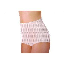 BabyOno Popôrodné sieťkované nohavičky pre opakované použitie veľ. XL  2ks