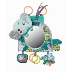Infantino Discover & Play zrkadielko