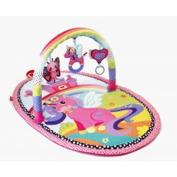 Infantino Explore & Store hracia deka Jednorožec