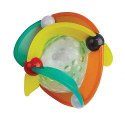 Infantino Light & Sound lopta pre rozvíjanie zručnosti