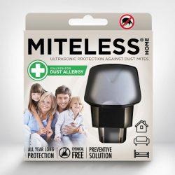Miteless Home - ultrazvukový odpudzovač roztočov Light Blue