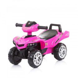 Chipolino ATV detská štvorkolka  - Pink