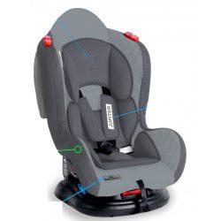 Lorelli Jupiter SPS autosedačka 0-25kg - Grey 2021