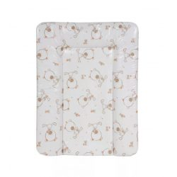 Lorelli Softy prebaľovacia podložka mäkká 50x70 - Beige