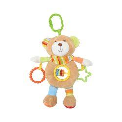 Lorelli Toys plyšová hračka - Medvedík