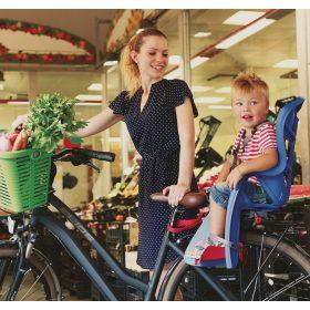 Sedačky a príslušenstvo na bicykel