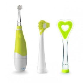 Zubné kefky, zubná hygiena