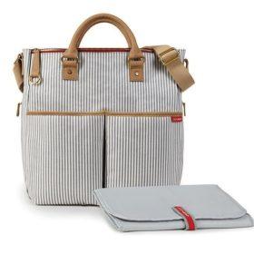 Prebaľovacie tašky, batohy